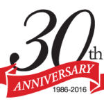logo 30 years final